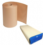 Corrugated Paper Rolls 25 Metres